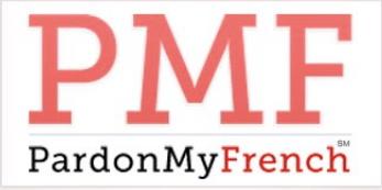 pardonmyfrench company logo